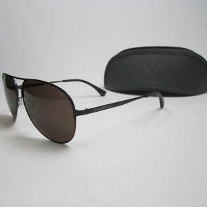 Emporio Armani EA2032 3127/73 Sunglasses/STL520
